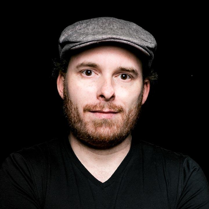 DJ Reinhard