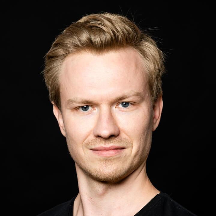 DJ Hendrik